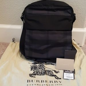 Like New. Authentic Burberry